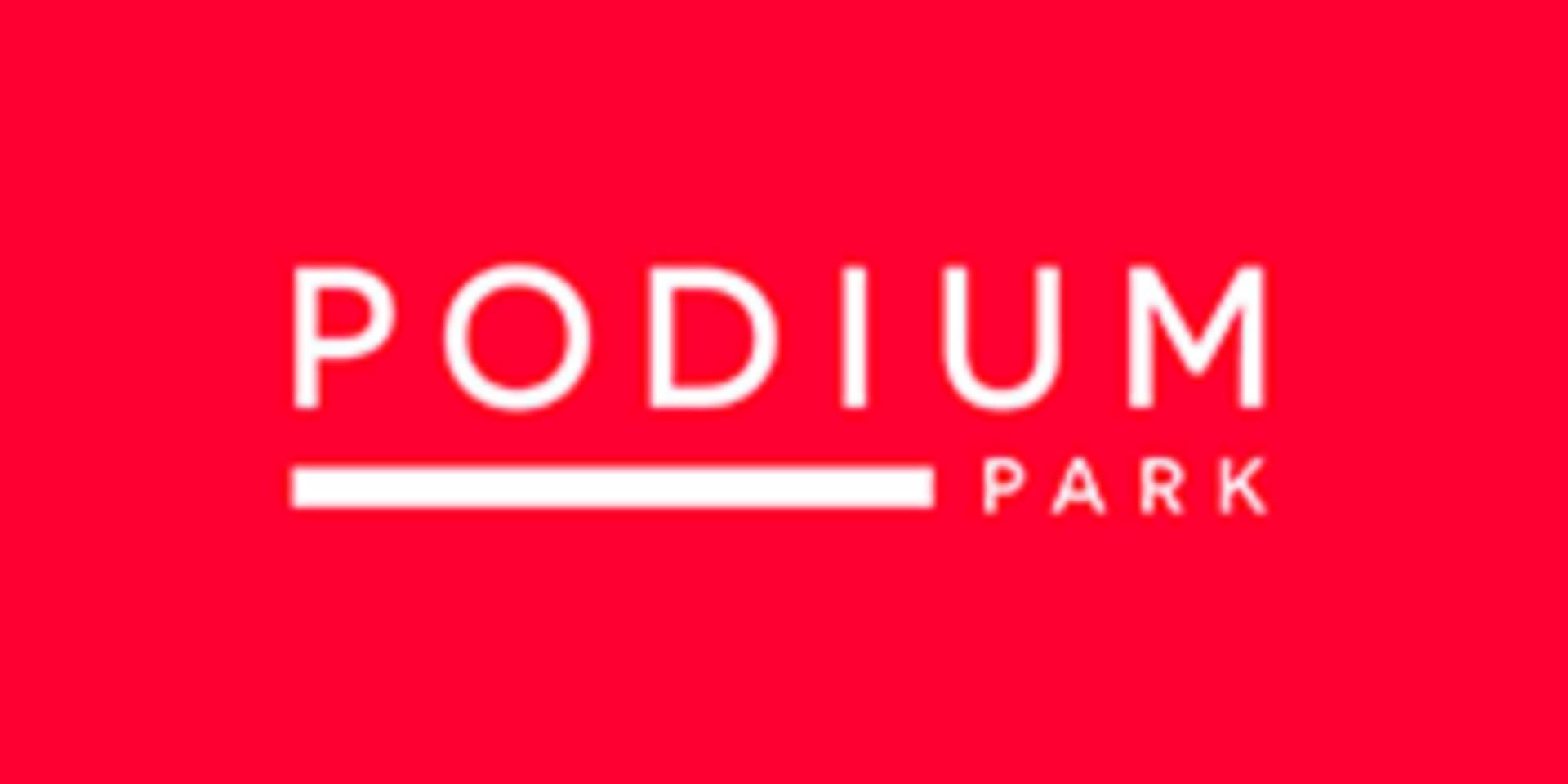 Podium Park